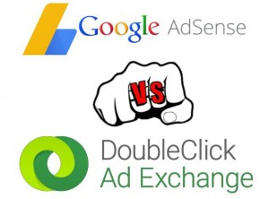 ad exchange vs ad sense